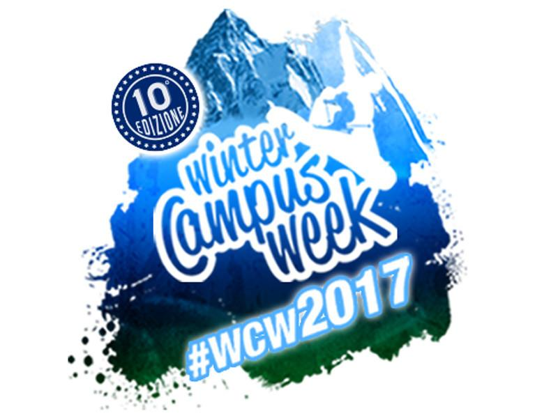 winter campus week settimana bianca