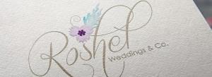 wedding planner roshel