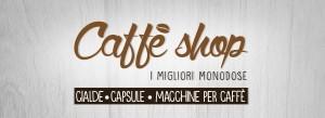 logo caffè shop frosinone