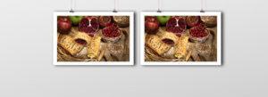 scatto fotografico prodotti da forno bistefani